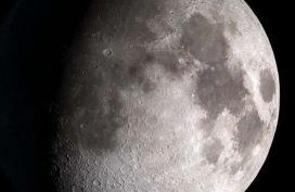 NASA: Υπάρχει νερό στη Σελήνη!