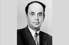 Σαν σήμερα… 1908, γεννήθηκε ο φυσικός Ίλια Φρανκ.