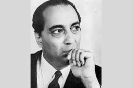 Σαν σήμερα… 1909, γεννήθηκε ο Homi Jehangir Bhabha.